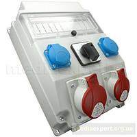 Распределительное устройство orno ros 11/x-21.2/l-0-p панель переключатель l-0-p
