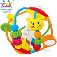 """Игрушка """"Развивающий шар"""" Huile Toys 929"""