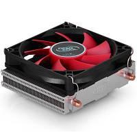 Кулер процессорный Deepcool HTPC-200 1150/1151/1155/1156/775/FM1/FM2/FM2+/AM2/AM2+/AM3/AM3+, mini-ITX
