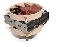 Кулер процессорный Noctua NH-C14, Intel:1366/1150/1151/1155/1156/775, AMD: FM1/FM2/AM2/AM2+/AM3/AM3+,166х140х130мм,3-pin