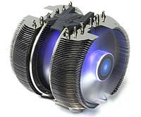 Кулер процессорный ZALMAN CNPS12X Socket 2011, 1155/56,1366,775, FM1, AM3, AM3+, AM2+, AM2