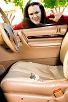 Не нужно бить стекло если автомобиль, машина захлопнулась а ключи в нутри! в Днепропетровске