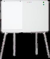 Мобильная доска (поверхность - для маркера 100х150см)