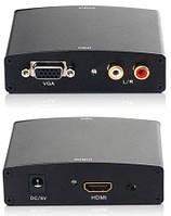 Atcom ATCOM VGA TO HDMI HDV01 converter (15271)