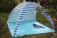 Пляжный тент-палатка (240х240 высота 160см) Coleman 1038