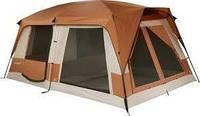 Туристическая палатка (488х305 высота 220см (большой тамбур) 6-и местная) Eureka 1610 Copper Canyon