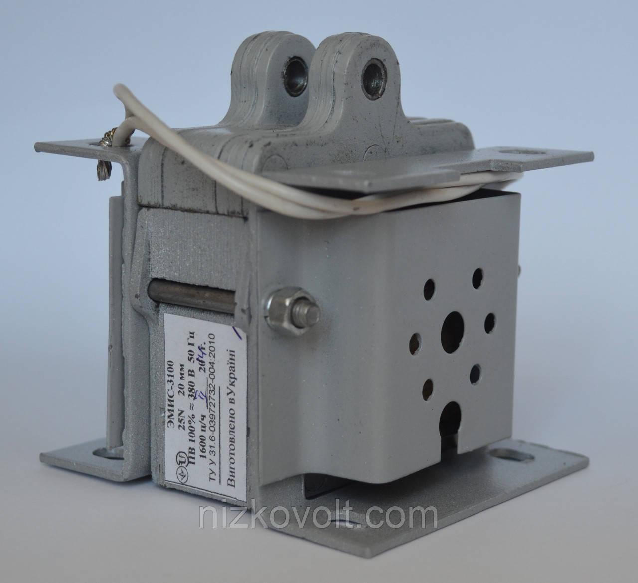 Электромагнит ЭМИС 3100-00УЗ