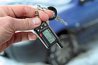 Пульт сигнализации не открывает машину, автомобиль в Днепропетровске, Новомосковске
