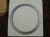 Кольцо уплотнительное газового стыка (прокладка) ГАЗ-4301, 3309 (толщина 3,2мм)
