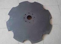 Диск ромашка УДА, АГ(борированая сталь)