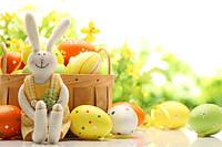 Компанія ВікноПлюс вітає Вас із Великодніми святами!