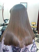 Безопасное Bio-Ламинирование волос в Днепре у мастера Алены