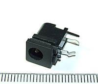 J027 Разъем гнездо питания под штекер 4,8-1,65 mm для ноутбуков HP, внешних HDD, GPS, Wi-fi роутеров, модемов