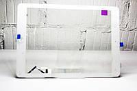 Тачскрин (Сенсор дисплея) iPad Air  белый оригинал, фото 1