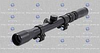 Прицел оптический Пр-3-7x20-T MHR /05-01
