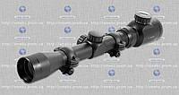 Прицел оптический Пр-3-9x32-E-T MHR /17-72