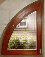 """Нестандартные окна """"Wintech"""""""