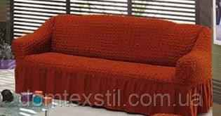 Чехол на 3-х местный диван 3XXL  ТМ Evory home Турция