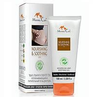 Mommy Care Успокаивающий и питательный гель для ухода за кожей беременных Mommy Care