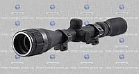 Прицел оптический Пр-3-12x40 AO-BSA MHR /41-63