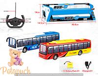 Автобус на радиоуправлении М666-695