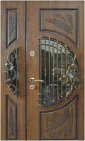 Входные двери от производителя (Бронедвери, вхідні двері)