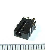 J035 Разъем, гнездо питания 2,5 - 0,7 мм для планшетов, телефонов, MP3, GPS и др. устройств