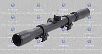 Прицел оптический Пр-4x20-T MHR /05-5
