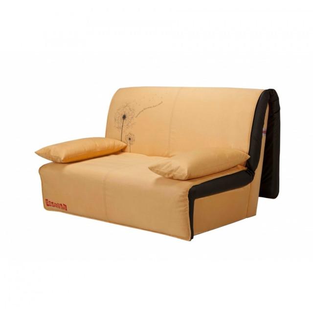 Диван-кровать с ортопедическим наполнением