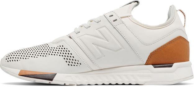 Мужские кроссовки New Balance 247 Luxe