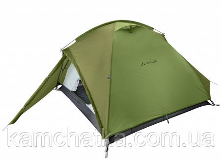 Палатка туристическая Vaude Campo Grande 3-4p