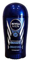 Антиперспирант стик Nivea Men Экстремальная свежесть - 40 мл.