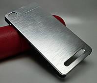 """Чехол накладка """"Steel"""" для Xiaomi Redmi 4a"""