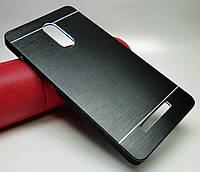 "Чехол накладка ""Steel"" для Xiaomi Redmi Note 3"