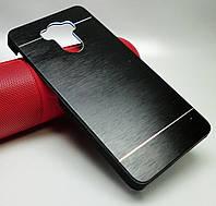 "Чехол накладка ""Steel"" для Xiaomi Redmi 4 / 4a Prime"
