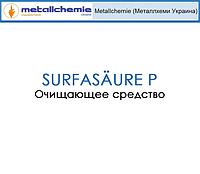 Сильно-кислое очищающее средство для железа, стали и алюминия SURFASÄURE P