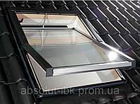Мансардное окно FTS U2, FTS-V U2, FTP-V U3