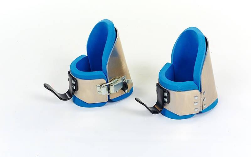 Гравитационные (инверсионные) ботинки JT02 (металл, неопрен) - Спорт Світ в Киеве