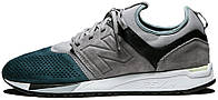 Женские кроссовки New Balance 247 Friends & Family Blue/Grey