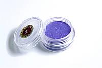 Цветная акриловая пудра для дизайна ногтей №2
