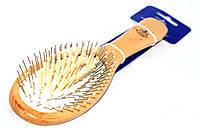 Массажная щетка для волос TOP CHOICE