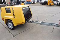 Купить Kaeser M26 Компрессор Дизельный 2004 г (№ 863)
