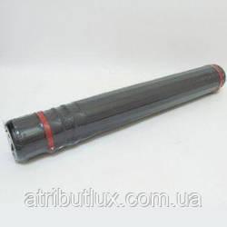 Тубус для чертежей D-8,5 (60-110см) черный