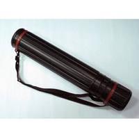Тубус для чертежей D-10 (50-90см) черный