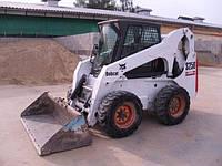 Купить Мини-погрузчик  Bobcat S250 2004 г (№ 865)