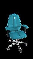Кресло Classic (Классик) ткань Азур бирюзовая (ТМ Kulik System)