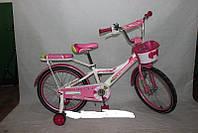 Велосипед двухколёсный 18 дюймов Azimut RIDER CROSSER-6 . 2 расцветки.