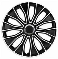 Колпак Колесный Voltec Pro (черно-белые) R13