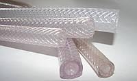 ПВХ шланг высокого давления 6мм нетоксичный Plexivyl