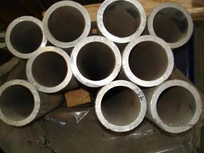 Труба дюралевая 55х12,5 Д16Т